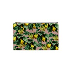 Fruit Branches Cosmetic Bag (small)