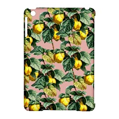 Fruit Branches Apple Ipad Mini Hardshell Case (compatible With Smart Cover)