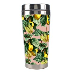 Fruit Branches Stainless Steel Travel Tumblers