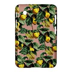 Fruit Branches Samsung Galaxy Tab 2 (7 ) P3100 Hardshell Case