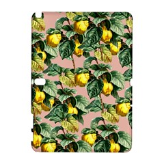 Fruit Branches Samsung Galaxy Note 10 1 (p600) Hardshell Case