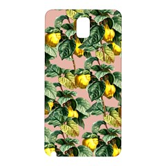 Fruit Branches Samsung Galaxy Note 3 N9005 Hardshell Back Case