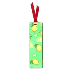 Lemons And Limes Small Book Marks