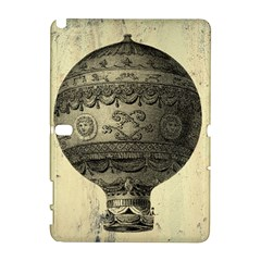 Vintage Air Balloon Samsung Galaxy Note 10 1 (p600) Hardshell Case