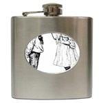 1273488150 Hip Flask (6 oz)