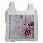 Vintage 1802821 1920 Recycle Bag (Two Side)