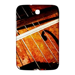 Cello Performs Classic Music Samsung Galaxy Note 8 0 N5100 Hardshell Case  by FunnyCow