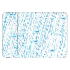 Let It Rain Samsung Galaxy Tab 8 9  P7300 Flip Case
