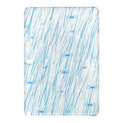 Let It Rain Samsung Galaxy Tab Pro 10 1 Hardshell Case