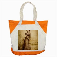 Lady 2507645 960 720 Accent Tote Bag