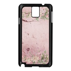 Cracks 2001002 960 720 Samsung Galaxy Note 3 N9005 Case (black)