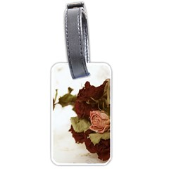 Shabby 1814373 960 720 Luggage Tags (two Sides)
