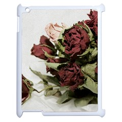 Roses 1802790 960 720 Apple Ipad 2 Case (white)