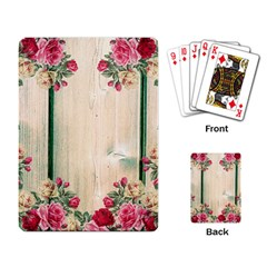 Roses 1944106 960 720 Playing Card