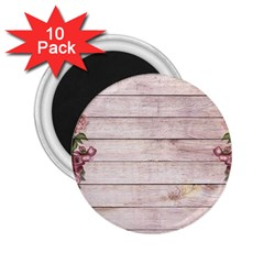On Wood 1975944 1920 2 25  Magnets (10 Pack)