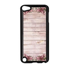 On Wood 1975944 1920 Apple Ipod Touch 5 Case (black) by vintage2030