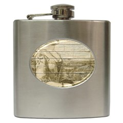 Lady 2523423 1920 Hip Flask (6 Oz)