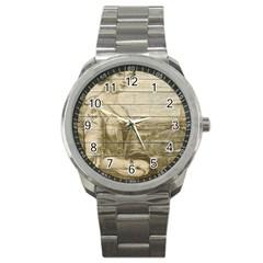 Lady 2523423 1920 Sport Metal Watch