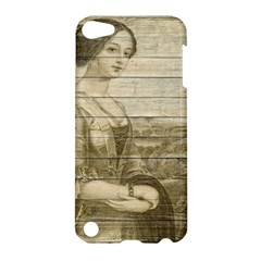 Lady 2523423 1920 Apple Ipod Touch 5 Hardshell Case