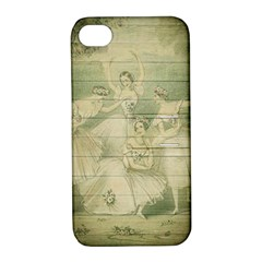 Ballet 2523406 1920 Apple Iphone 4/4s Hardshell Case With Stand