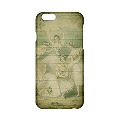 Ballet 2523406 1920 Apple Iphone 6/6s Hardshell Case