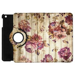 On Wood 1897174 1920 Apple Ipad Mini Flip 360 Case by vintage2030