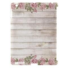 On Wood 2188537 1920 Apple Ipad 3/4 Hardshell Case (compatible With Smart Cover)
