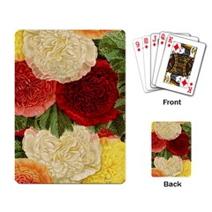 Flowers 1776429 1920 Playing Card