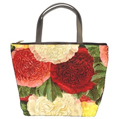 Flowers 1776429 1920 Bucket Bag