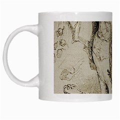 Bird 1515866 1280 White Mugs