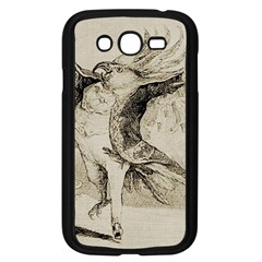 Bird 1515866 1280 Samsung Galaxy Grand Duos I9082 Case (black)