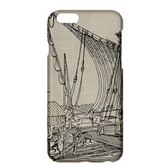 Ship 1515860 1280 Apple Iphone 6 Plus/6s Plus Hardshell Case by vintage2030