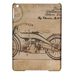 Motorcycle 1515873 1280 Ipad Air Hardshell Cases