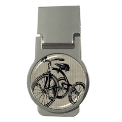 Tricycle 1515859 1280 Money Clips (round)