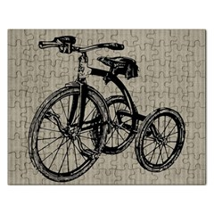 Tricycle 1515859 1280 Rectangular Jigsaw Puzzl