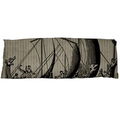 Ship 1515875 1280 Body Pillow Case (dakimakura)