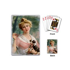 Vintage 1501585 1280 Copy Playing Cards (mini)
