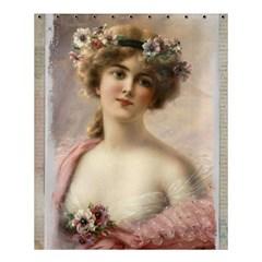 Vintage 1501573 1280 Shower Curtain 60  X 72  (medium)