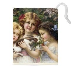 Vintage 1501558 1280 Drawstring Pouch (xxl)