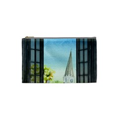 Town 1660455 1920 Cosmetic Bag (small)