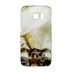Background 1660942 1920 Samsung Galaxy S6 Edge Hardshell Case
