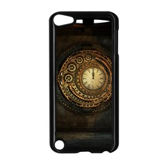 Steampunk 1636156 1920 Apple Ipod Touch 5 Case (black)