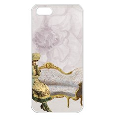 Background 1659612 1920 Apple Iphone 5 Seamless Case (white)