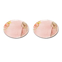 Background 1659765 1920 Cufflinks (oval)