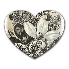 Flowers 1776382 1280 Heart Mousepads