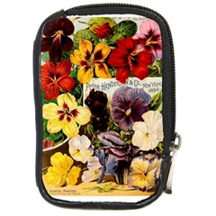 Flowers 1776534 1920 Compact Camera Leather Case