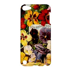 Flowers 1776534 1920 Apple Ipod Touch 5 Hardshell Case by vintage2030
