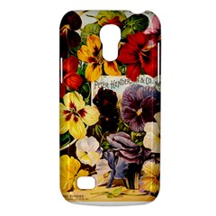 Flowers 1776534 1920 Samsung Galaxy S4 Mini (gt I9190) Hardshell Case  by vintage2030