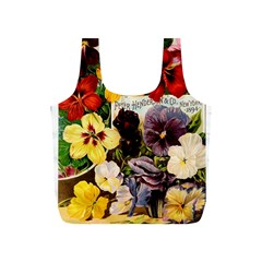 Flowers 1776534 1920 Full Print Recycle Bag (s)
