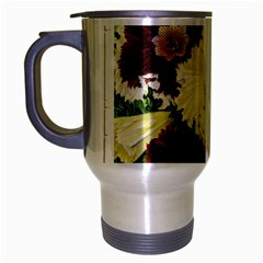 Flowers 1776585 1920 Travel Mug (silver Gray)